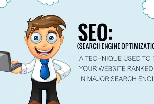 personalize this seo service plr video, your clients will love it
