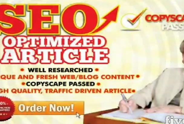 research and write original top quality content up to 500 words
