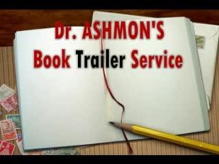 create a Book Video or Trailer for a Book or eBook