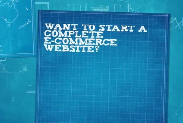 setup shopping or ecommerce site using Open source tools OpenCart or Prestashop