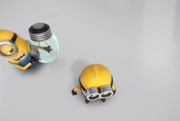 create extremely funny New 2015 Minion video that take you viral