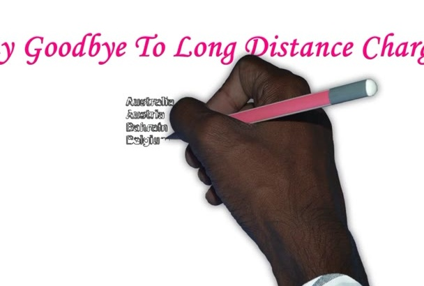 reduce Your Long Distance Phone Bill