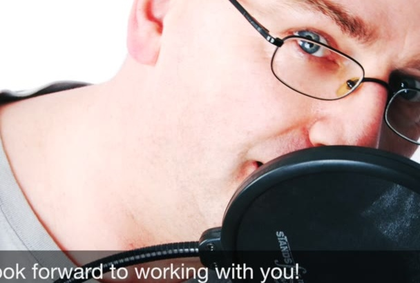 record a Professional Voicemail greeting