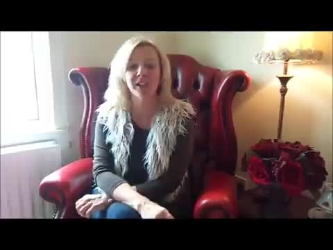 do a testimonial or video product review
