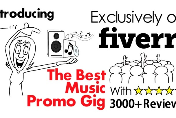 promote your music to my Facebook music page