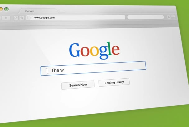make promotion of your website with Google Style