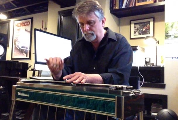 add a Pedal Steel Guitar track to your 2 songs