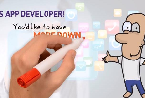 do amazing ASO iOS App or Game