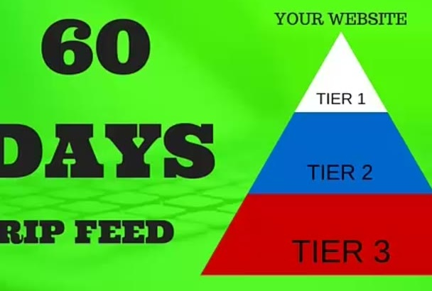 60 Days Seo BACKLINKS Booster Google Page One