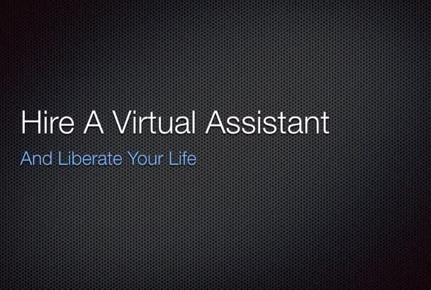 send you the ultimate guide on Virtual Assistants