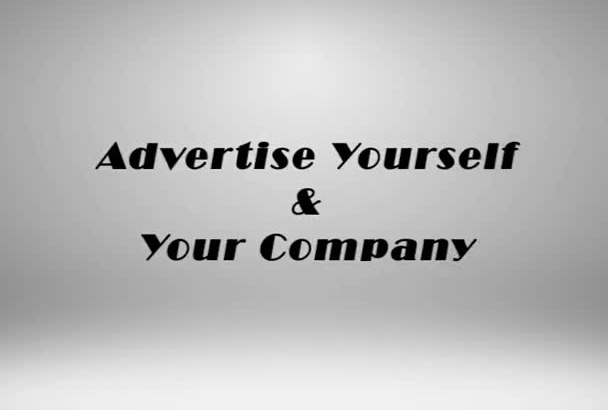 prOMOTE your Company Social Network Profile Facebook,Twitter,YouTube,LinkedIn