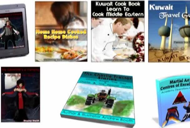 design professional  cover for e book,Kindle,createspace