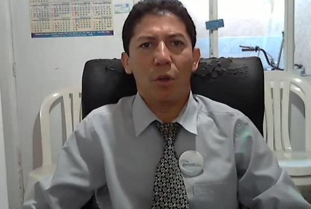 ayudar a tener una entrevista con personas de Sur America
