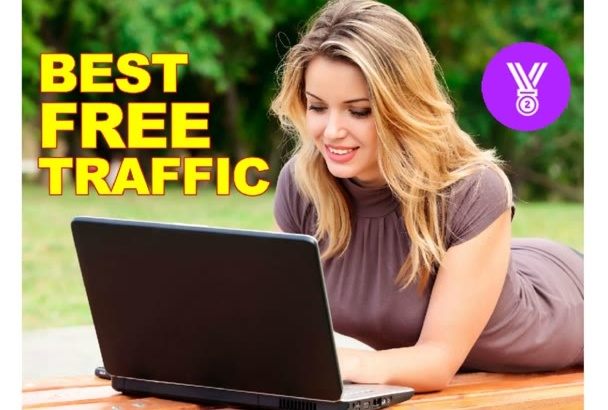 show you how to get the best free traffic to your website