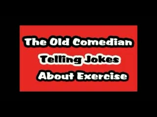 as an Old Comedian tell up to 3 jokes about who you want