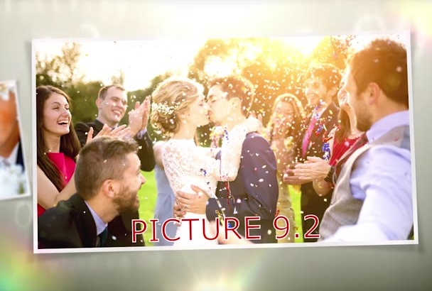 create awesome ALBUM of your memories