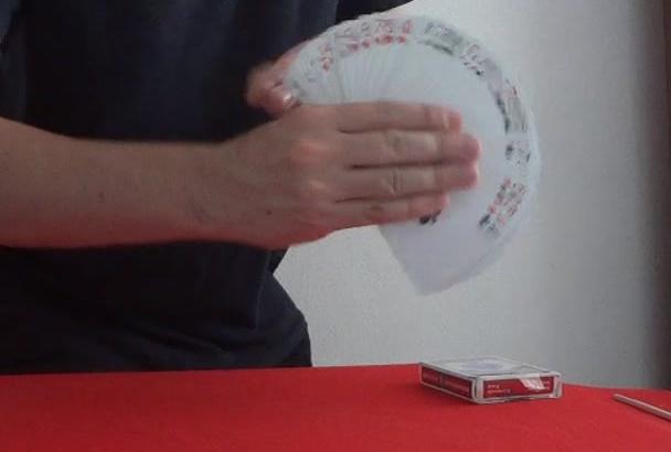 show you a magic trick revealed