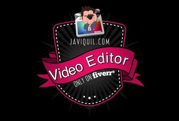 customize a Cartoon Style Video Intro