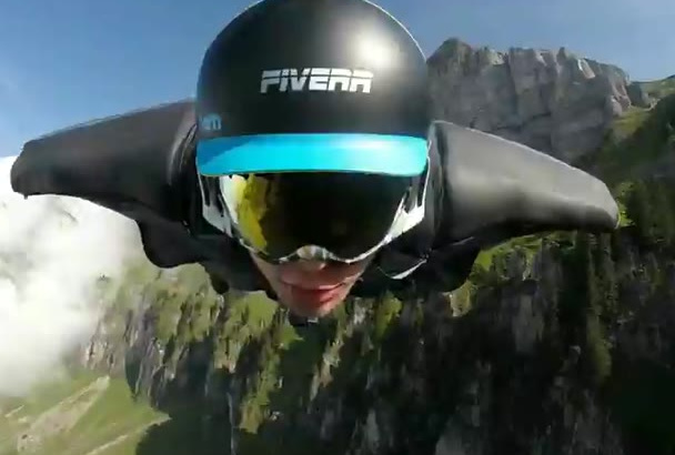 add your Logo to 3 Extreme Sports videos