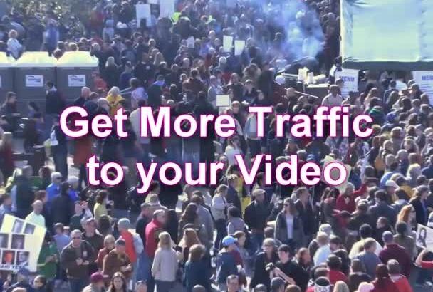 youtube SEO, backlinks and video embeds