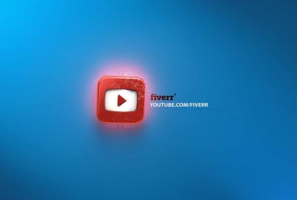 create This Amazing Social Media YouTube Outro