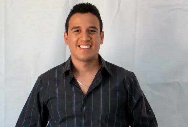 hacer un Excelente Video Testimonial en Español
