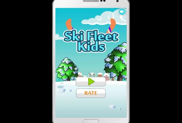 make a gameplay video for your Android game app