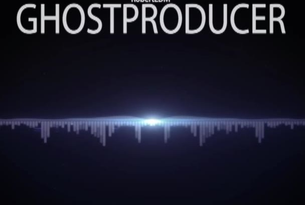 be your professional EDM ghost producer