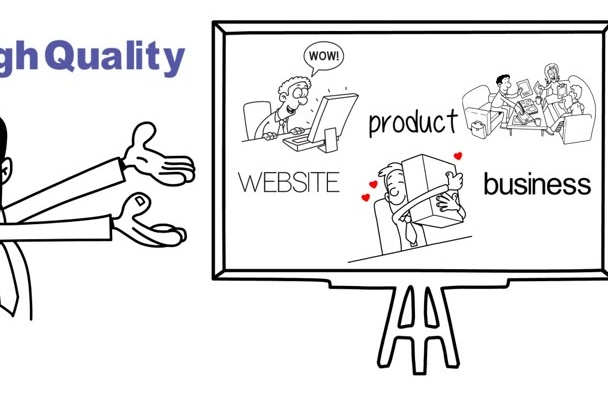 create a Standout Whiteboard Animation