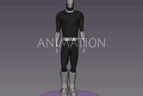 create animation almost anything