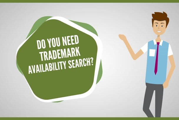 do a trademark availability search in 40 countries