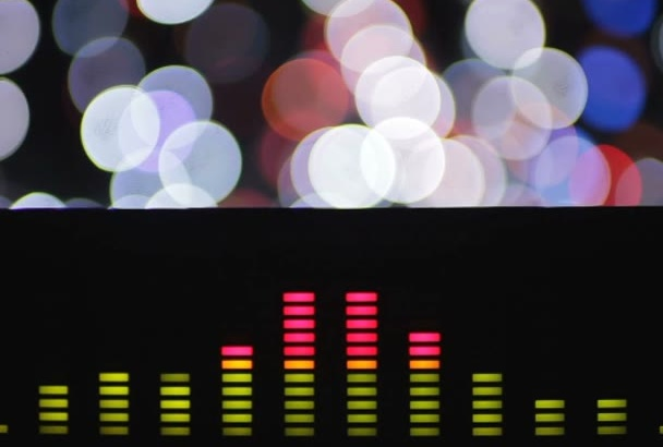 record a professional female voice over narration, fast