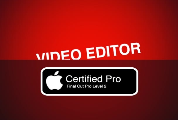 edit professionally your video with high quality