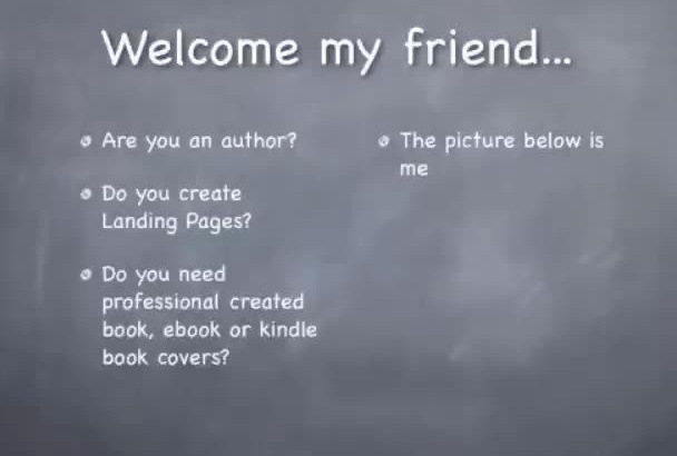 create a cool Ebook  cover in 24 hours