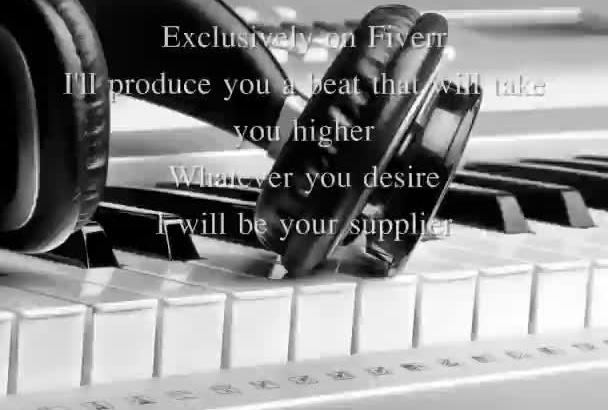 make a custom song