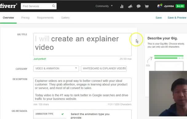 create an explainer video that attracts your ideal customers