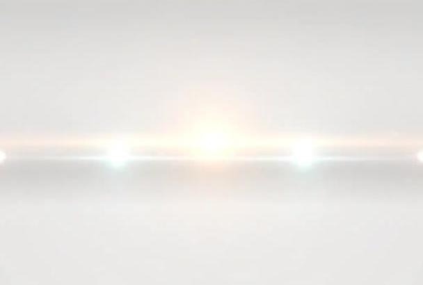 create PROFESSIONAL video bumper