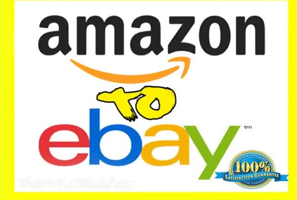 give TOP eBay Amazon Dropshipping guide step by step