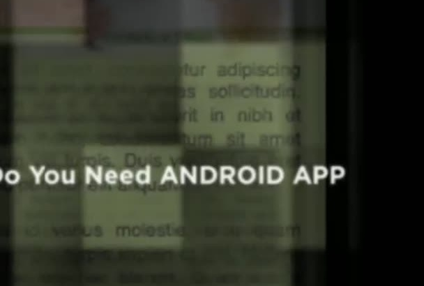 make your Website into ANDROID App or Native App