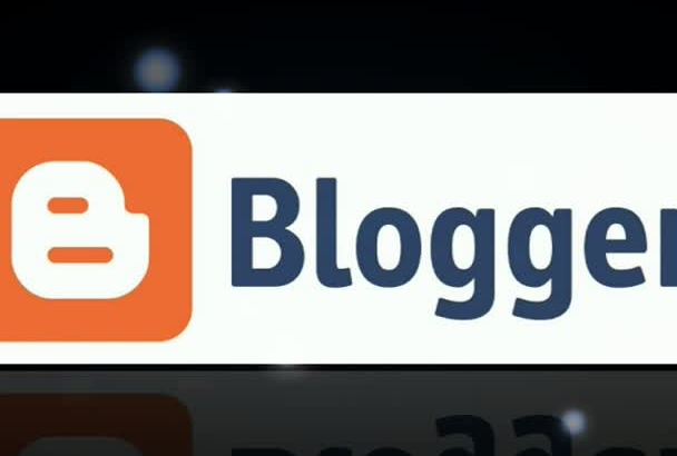 change or fix your Blogger theme, widget or other