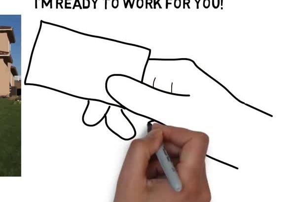 create a White Board video for REALTORS