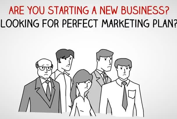 prepare Marketing Plan for your Business
