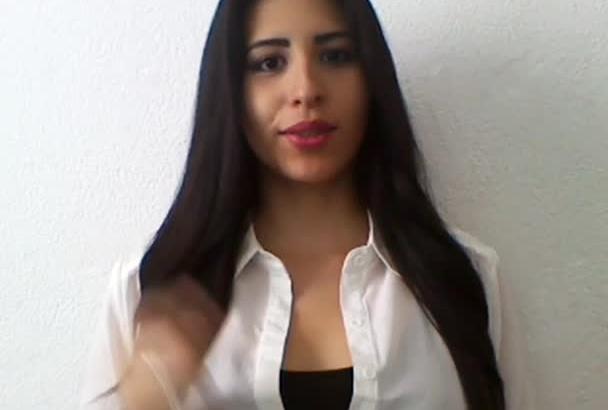 grabar un vídeo Testimonial y promocionar negocios
