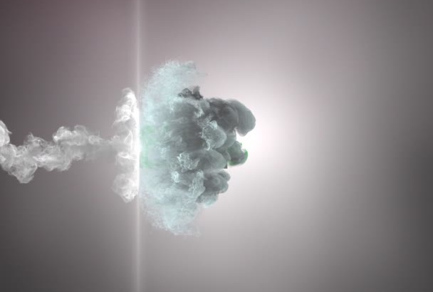 make Beauty Particles Intro