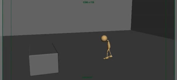 create any kind of 3d model for you