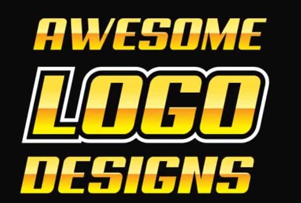 create an Awesome LOGO Design