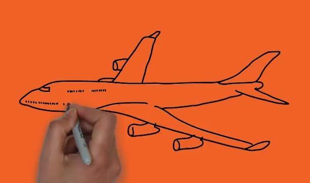 create a Spanish Intro Video using Speed Draw