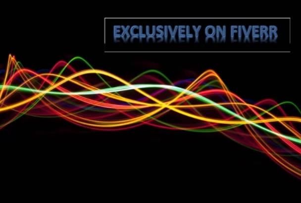 record a Chav British VOICEOVER