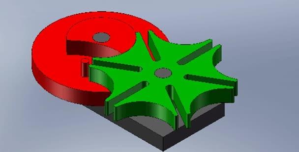 create a 3D model