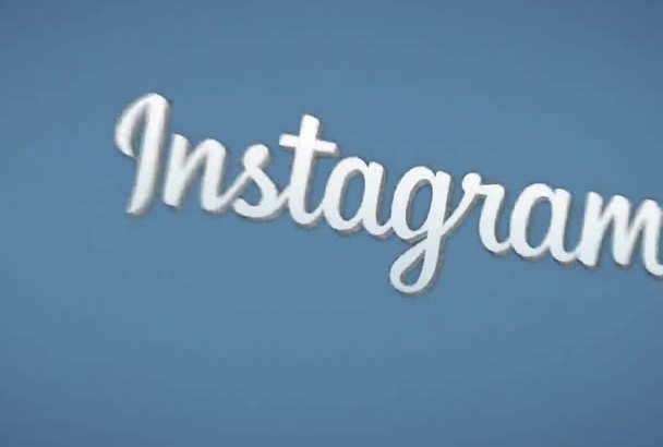 create this nice instagram promotion video